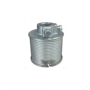 Whiting Nearside Metal Cable Drum