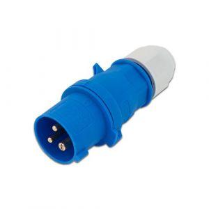 Wanderlead 3 pin 16A plug
