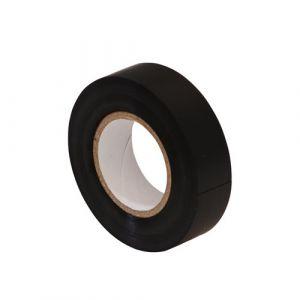 PVC Insulation Tape 19mm Black 20m