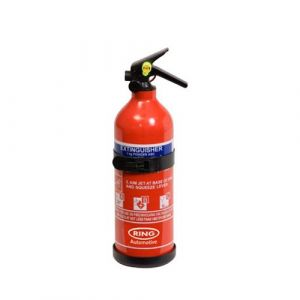 RING Fire Extinguisher ABC