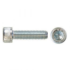 Metric Socket Screws - Cap Head Grade 12.9