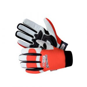 KS Anti-Vibration Gel Gloves - L