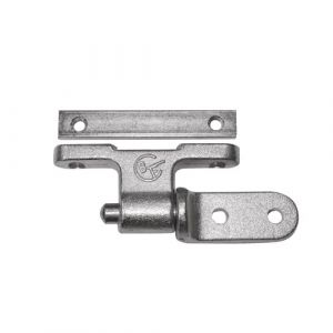 Hinge & Gudgeon Set - Medium Duty