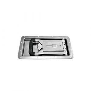 Recessed Locking Handle 320mm x 164mm