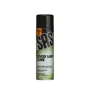SAS Foodsafe Lube 500ml