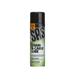 SAS Chain & Cable Lube 500ml