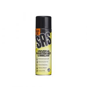 SAS Universal Maintenance Spray 500ml