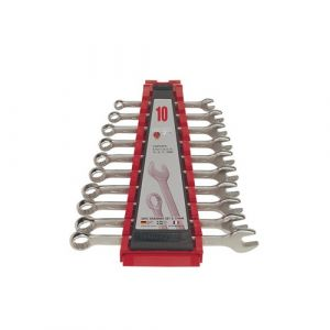 TENG Combi Spanners 12pt 8-19mm Set-10