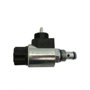 Safety valve SA 24V Hydac