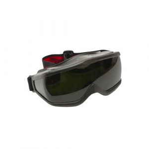 Ski Style Safety Goggles Shade 5
